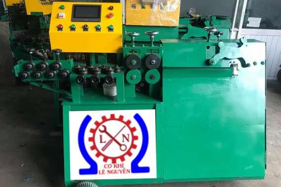 Hướng dẫn sử dụng và bảo quản máy uốn cắt sắt