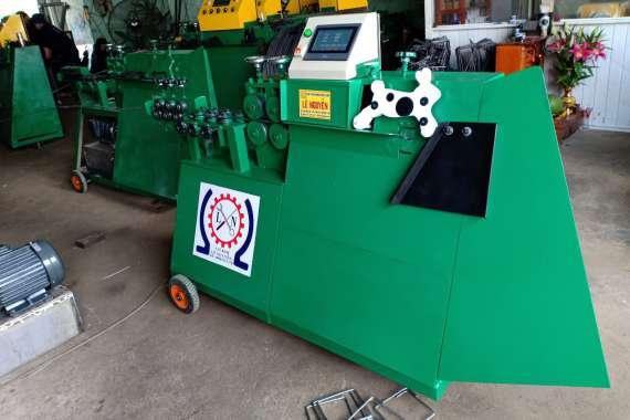 Báo giá máy bẻ đai sắt mini tại Thanh Hóa