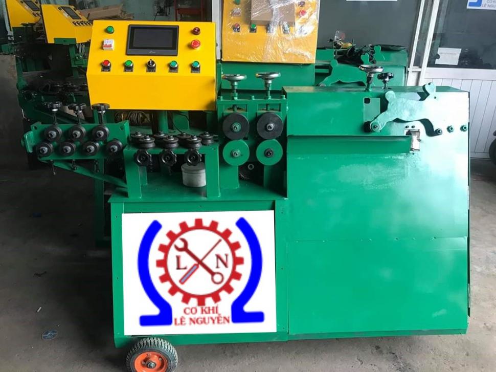 Máy bẻ đai sắt xây dựng tại Quảng Bình giá tốt nhất