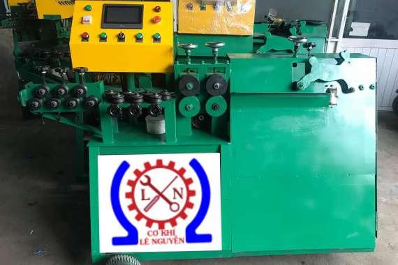 Địa chỉ bán máy bẻ đai thép xây dựng tại Cà Mau