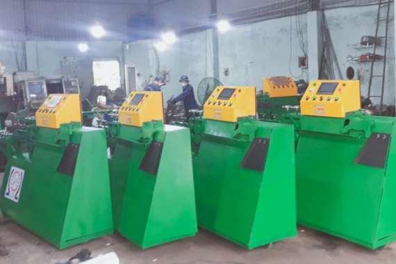 Báo giá máy bẻ đai sắt tại Lâm Đồng
