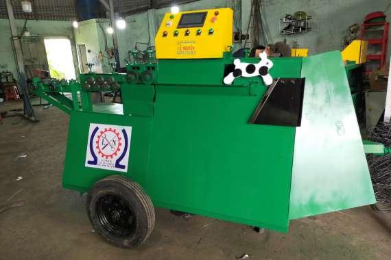 Đơn vị uy tín bán máy bẻ đai sắt tại Ninh Thuận