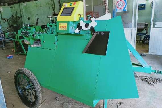 Mua máy bẻ đai sắt phi 10 tại Buôn Mê Thuộc