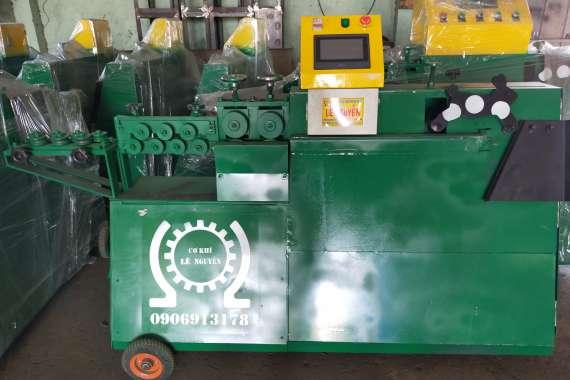 Máy bẻ đai sắt tại Đồng Tháp giá rẻ - chất lượng
