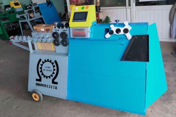 Bán máy bẻ đai sắt tại Hà Nội giá rẻ, giao hàng toàn quốc