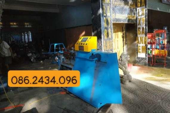 Mua máy bẻ đai sắt giá rẻ ở Đồng Tháp